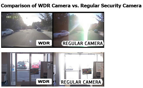 WDR Image Example