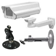Security Camera Brackets
