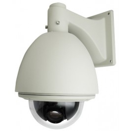 High Speed Dome Camera 27x Zoom