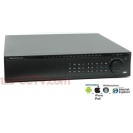 8 Channel H264 DVR