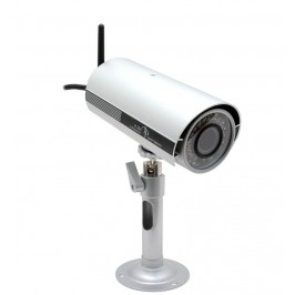 2 MP Wireless IP Camera