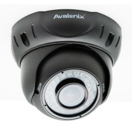 Dome Camera Ceiling or Wall Mount
