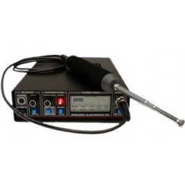 Electronic Surveillance Sweep Probe