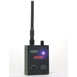 RF Detector Pocket Sized