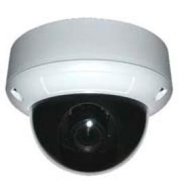 WDR CCTV Camera, 700TVL Vandal Proof Dome