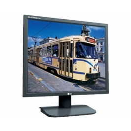 17 inch Computer LCD Monitor Flat Panel