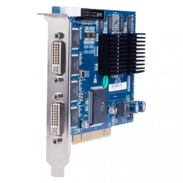 16 Channel Digicam PC DVR Card