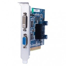 8 Channel PC DVR Card