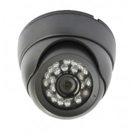620TVL Indoor/Outdoor Vandal proof Camera