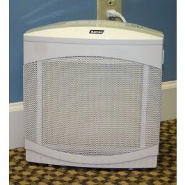 Air purifier large
