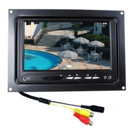 "Flush Mount 7"" LCD Monitor"