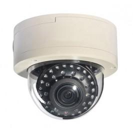 700TVL WDR Vandal Proof Dome Camera