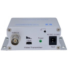 1 Channel Active Video Balun Transmitter