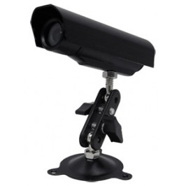 High Resolution Color Bullet Camera