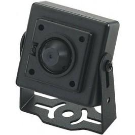 Color Pinhole Camera