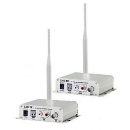 PTZ Wireless Video Transmitter
