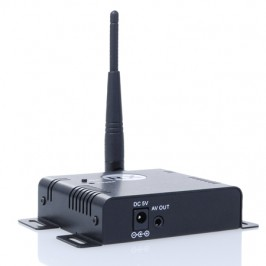 2.4GHz Wireless Video Receiver
