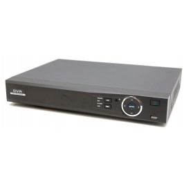 8 Channel DVR, Mini Professional Series