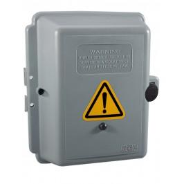 Electrical Box Camera
