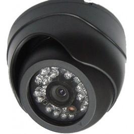 Infrared Color Dome Camera