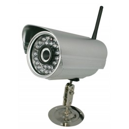 Wireless IP Camera 115ft Night Vision
