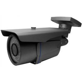 Long range security camera