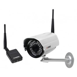Digital Wireless Surveillance system