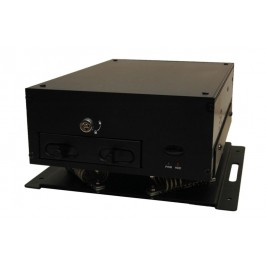 4 Channel Mobile DVR Front View