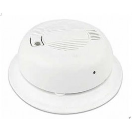 Hidden Smoke Detector Camera