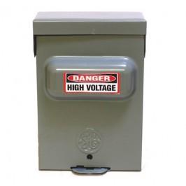 Night Vision Electrical Box Covert Camera/DVR