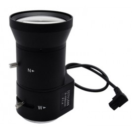 5-100mm Auto Iris Varifocal Lens