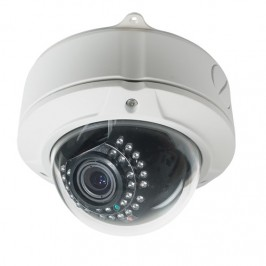 WDR Infrared Dome Camera