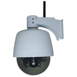 Wireless IP PTZ Camera