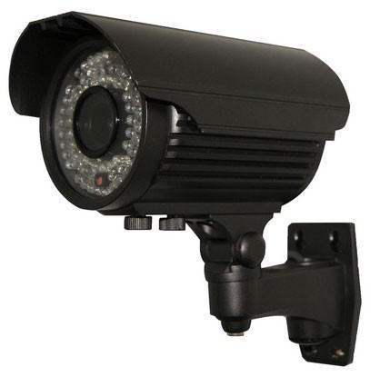 Outdoor Security Camera 700TVL, 24V or 12V
