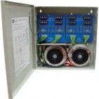 24V AC 25 Amp Power Supply Box for 24V Infrared Cameras