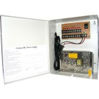 12V DC Power Distribution Box