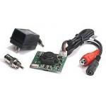 Pinhole Board Camera from 123CCTV