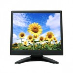 "19"" LCD Security Monitor"