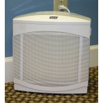 Air purifier large