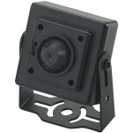 WDR Mini Board Camera 600 TVL