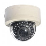 700TVL WDR Vandal Proof Dome Camera
