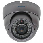 2MP IP Camera Vandal Proof Dome 6mm Lens