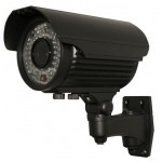 600TVL Outdoor CCTV Camera