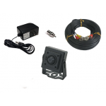 Mini Camera with Pinhole Lens