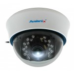 Indoor Dome Camera - Front View