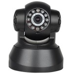 Wireless IP PTZ Camera